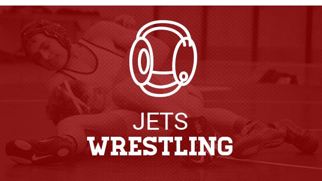 Middle School Wrestlers Compete in ACAC