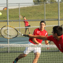 Boys' Tennis vs Northside