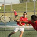 Boys' Tennis vs Northside