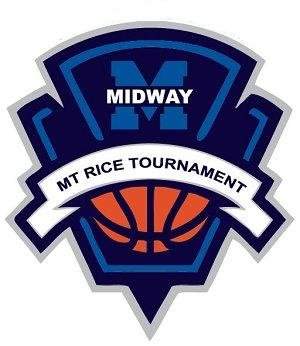 56th Annual M.T. Rice Tournament