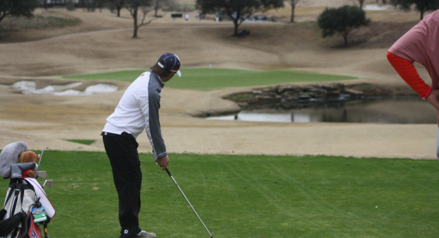 Varsity Boys Golf finish 11th at Jaguar Invitational