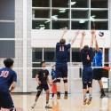 Varsity Boys Volleyball vs. Foothill