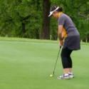Girls Golf April 12