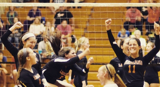 Dreadnaught Volleyball Captures Preseason Tournament Victory