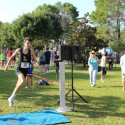 Pre-Season Cross Country Meet