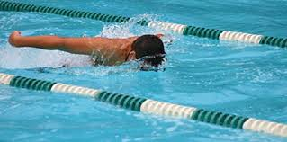 Dreadnaught Boys & Girls Swim Team win 2nd Swim Meet of Season