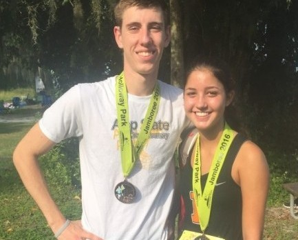 Valenti & Daniels Medal at Holloway Park