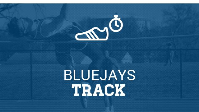 Bluejays to the State Co-Ed Track Meet