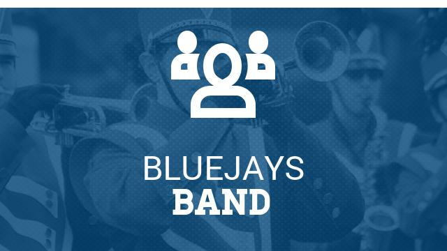 Fourteen Instrumental Students Represent B-F at RRC Honor Band
