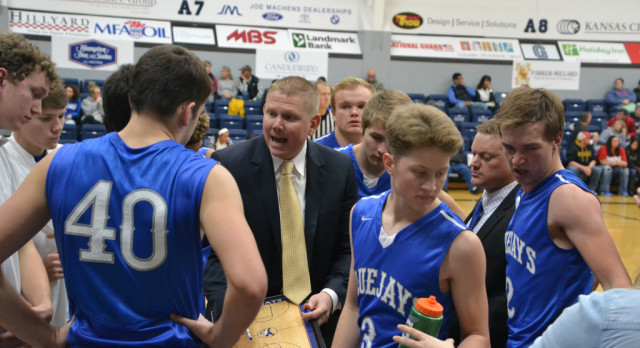 Bluejays Get Big Win at Norm Stewart Classic