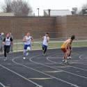 Boys Track @ Johnston