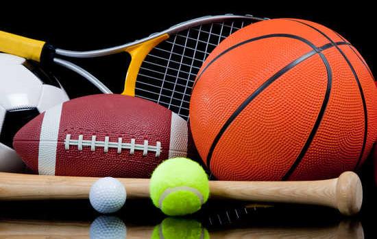 Registration for Spring Sports