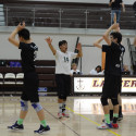 Boy's Volleyball Photo Gallery