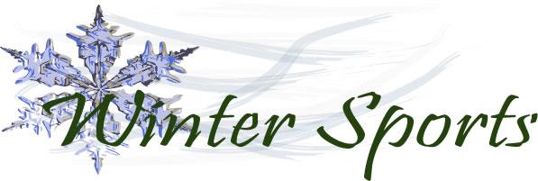 Winter Sports Registration Information