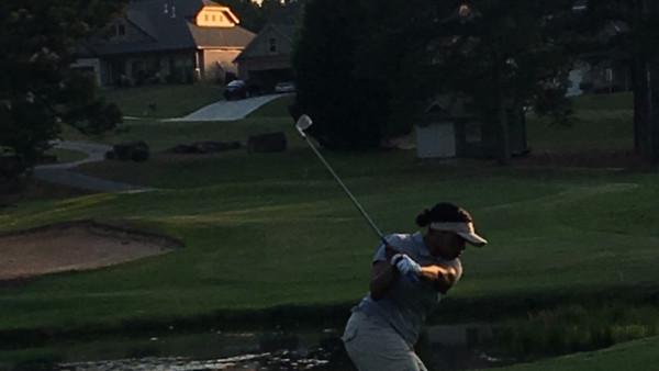 Nia Cole Golf II