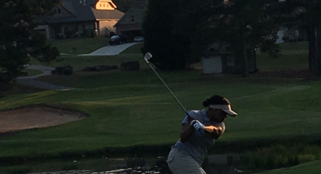 Cole Qualifies for GHSA State Golf Playoffs