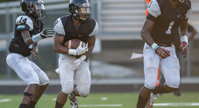 Riverdale at Drew Game Preview