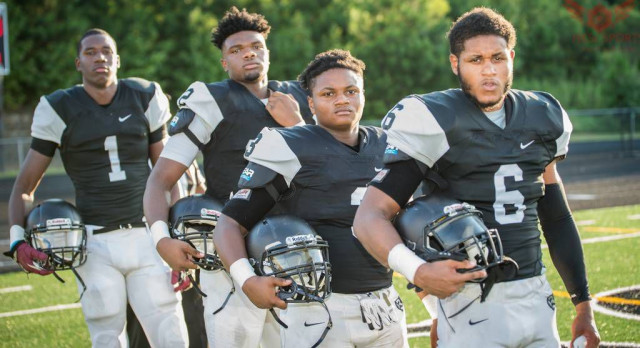 Henry County at Riverdale Game Preview