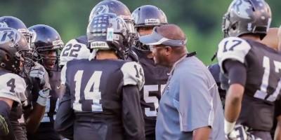 Atlanta Falcons Coach of the Week: Terry Herrod, Riverdale