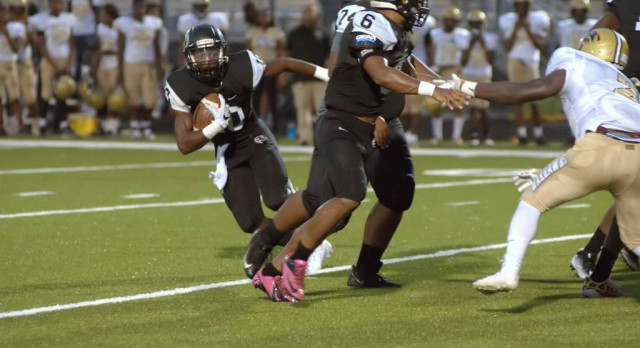 Riverdale runs wild against Henry County for first win of season