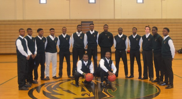 Morrow High School Basketball Preview