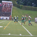 Aug. 25: The Forest Park Panthers vs. The Morrow Mustangs