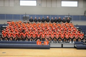 SGC Football team picture 2016