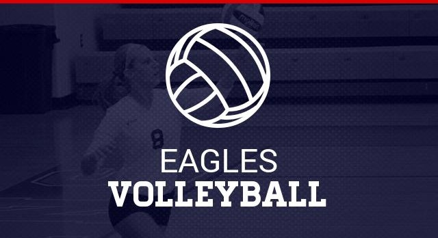 3 Eagles Named to All-Tampa Bay Volleyball Team