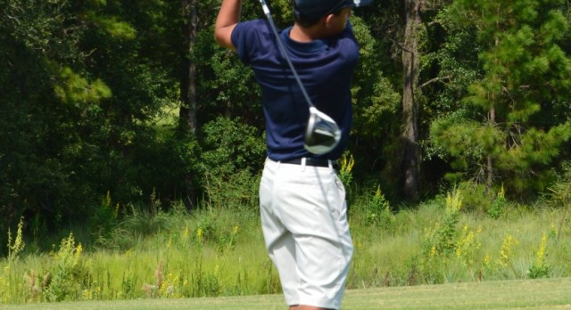 Eagles Boys Linksters Climb to 7-3