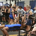11/30 Girls Weightlifting Meet