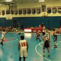 Boys JV Basketball vs. Central
