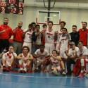 Springstead New Years Shootout