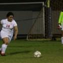 JV Girls Soccer vs NCT