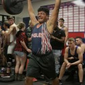 Boys Weightlifting vs. Hernando