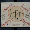 Varsity Girls Basketball vs. Weeki Wachee (Senior Night)