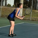 Girls Tennis vs. Lecanto