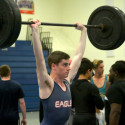 Boys Weightlifting 2/22