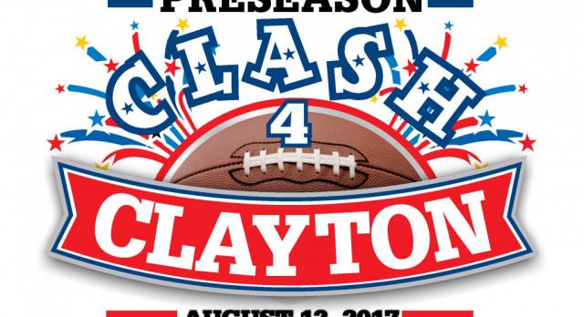 Preseason Clash 4 Clayton