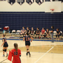 JV Volleyball vs. Seven Rivers