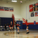 Volleyball vs. Hernando