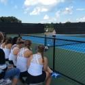 Girls Tennis Photos