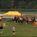 NAHS Boys XC at Lancaster 9/24/16