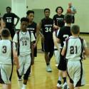 NAMS 7th Grade Boys Basketball