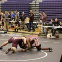 Varsity Wresting at Pick North Tournament 1/28/17