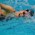 Swimming vs Olentangy 1/24/17