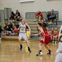 7th Grade Girls BBall vs Big Walnut 1/30/17