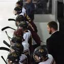 JV Ice Hockey 2/2/17
