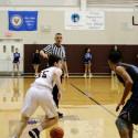 Varsity Boys Basketball vs Zanesville 2/25/17