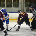 JV Ice Hockey 2/4/17