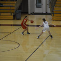 Girls Varsity Bball vs Big Walnut 2/3/17